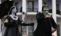 CCM grad's Halloween White House gig
