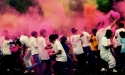 Photo Gallery: Holi Festival of Colors