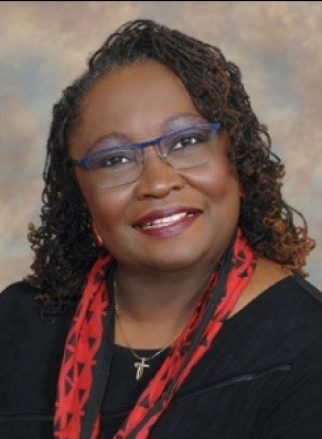 Portrait of Karen Bankston, UC professor of nursing.