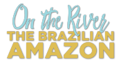 On the River - the Brazilian Amazon