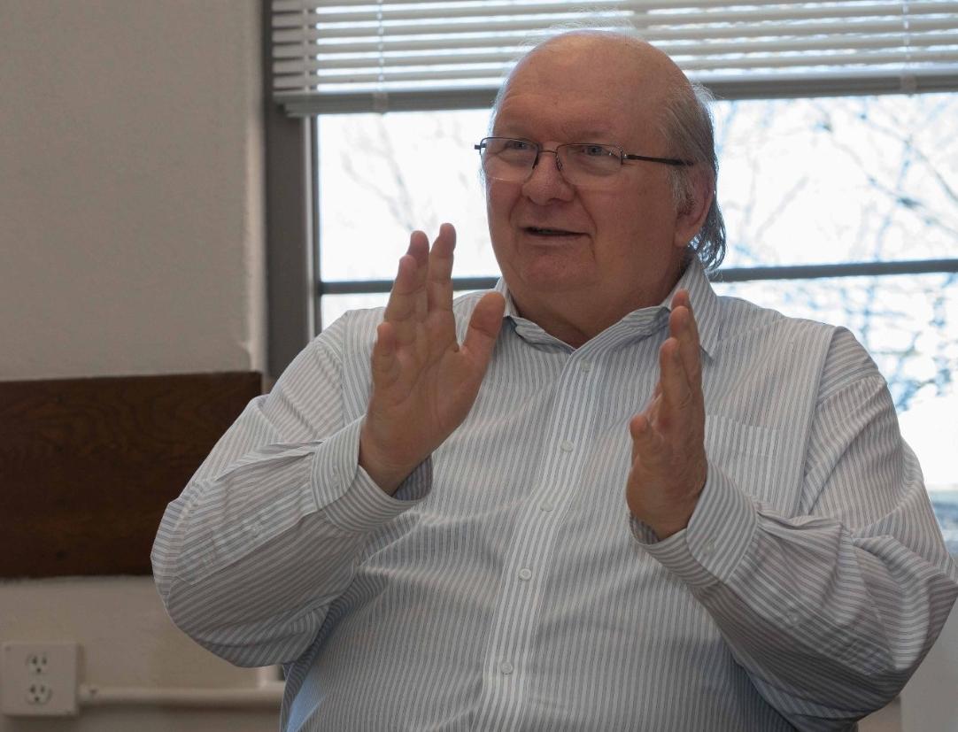 Tomasz Stepinski