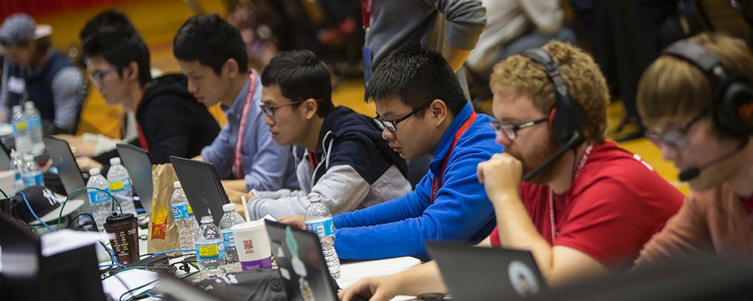 UC hosts largest-ever video gaming competition as part of UCLoL ...