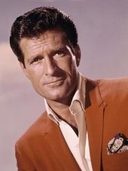 Headshot of Hugh in color.