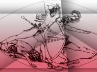 Griffin Warrior graphic