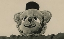The UC bearcat mascot has been around 100 years