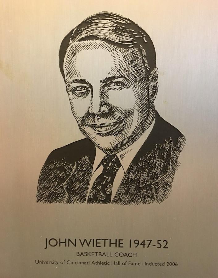 John Wiethe