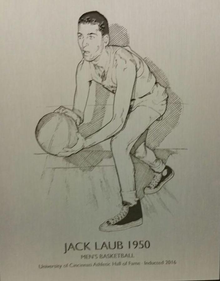 Jack Laub