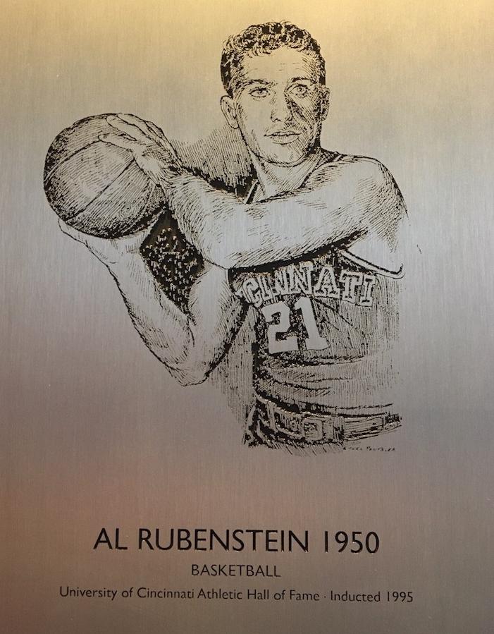 Al Rubenstein