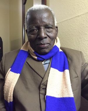 Samuel Ochiel Obura