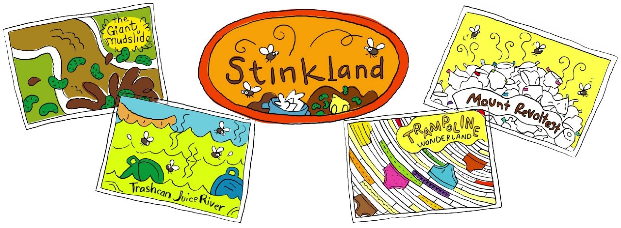 Stinkland