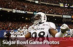 Sugar Bowl Photos