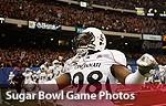 UC Sugar Bowl Game