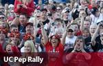 UC Pep Rally