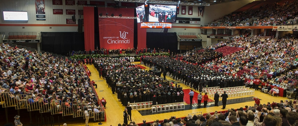 Image result for cincinnati univ