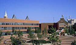 CCM Plaza