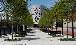 University of Cincinnati Varsity Village