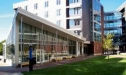 Turner Residence Hall