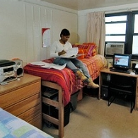 Lovely A Dorm Room. Part 7