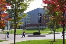 Turner Schneider Residence Complex University Of Cincinnati
