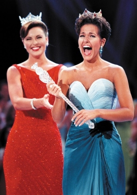 Miss America 2000