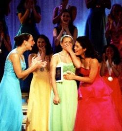 Junior Miss 1999