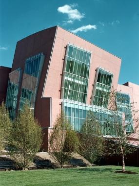 Vontz Center