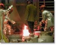 Sculpture foundry photo/courtesy of Farron Allen