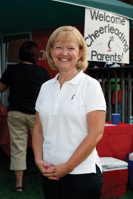 Lorraine Gerth Schroeder