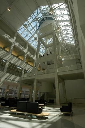 Tangeman University Center