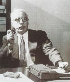 George Barbour