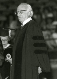 Professor Fred Ziv