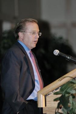 Professor James Schiff