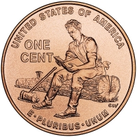 Image of  a penny