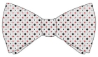 Bowtie design by Joel Hale, honorable mention.