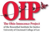Ohio Innocence Project logo