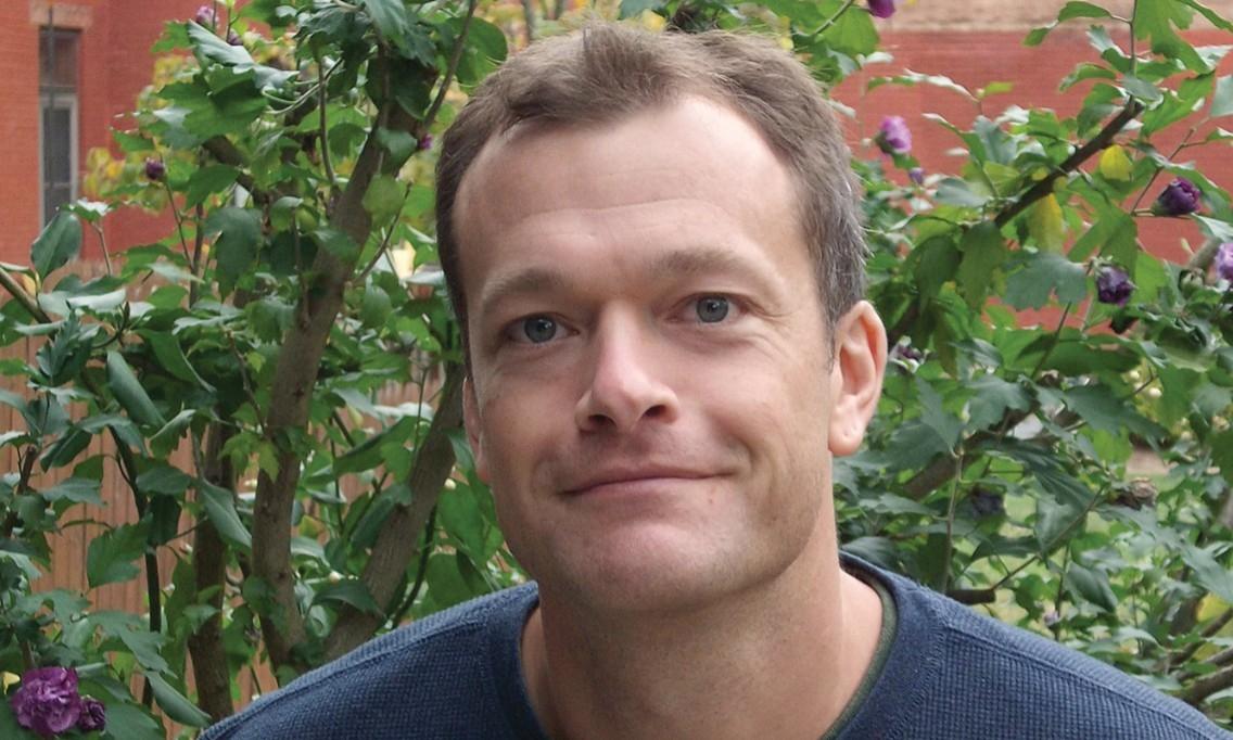 Chris Bachelder