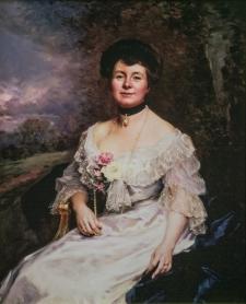 Anna Sinton Taft