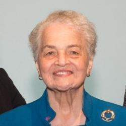 Marian Spencer