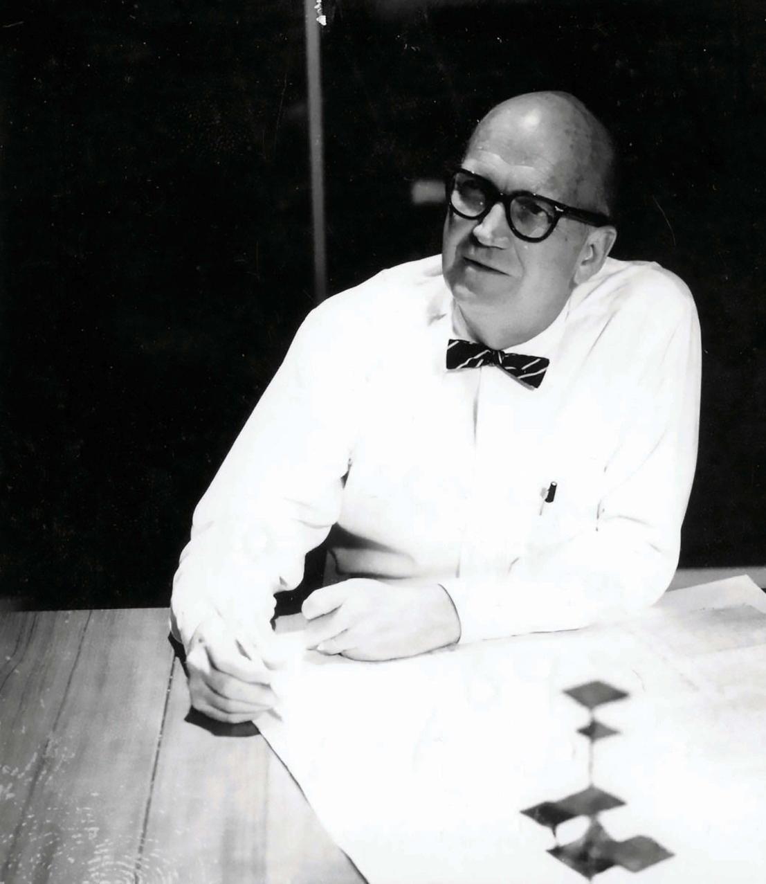Woodie Garber
