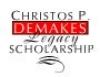 demakes logo