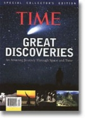 TIME: Great Discoveries