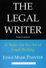 The Legal Writer