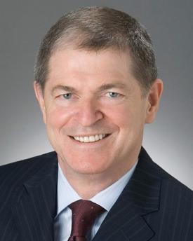 Mike Ullman