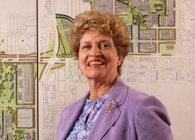 Marjorie McCullough Motch