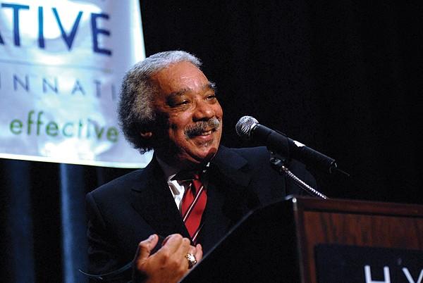 Kenneth Davis Jr.