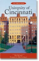 Book image: The Campus Guide: University of Cincinnati