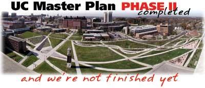 UC Master Plan