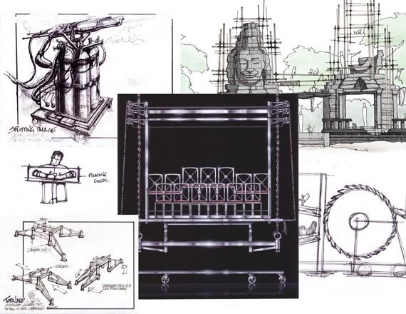 Sketch Homer Liwag