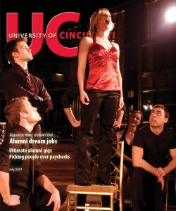 UC Magazine, June 2007