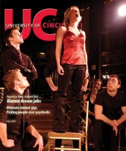 UC Magazine, June 2007
